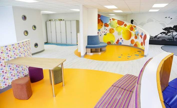 BIID Member Gilly Craft of Koubou Interiors wins award for charity ...