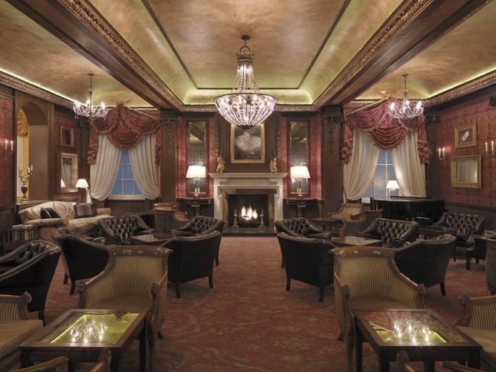 The Goring Hotel London Biid