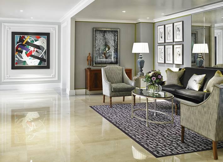 London marriott hotel park lane biid - Intercontinental park lane swimming pool ...