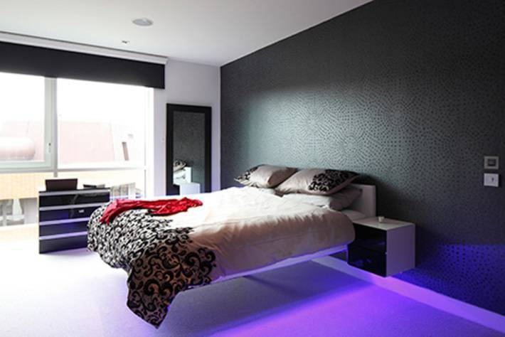 Penthouse Apartment West London BIID