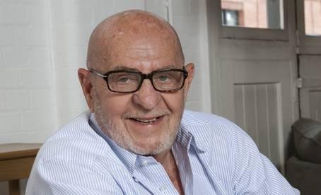 Zeev Aram