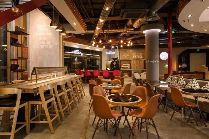 Commercial Design Restaurant Amp Coffee Shop Biid