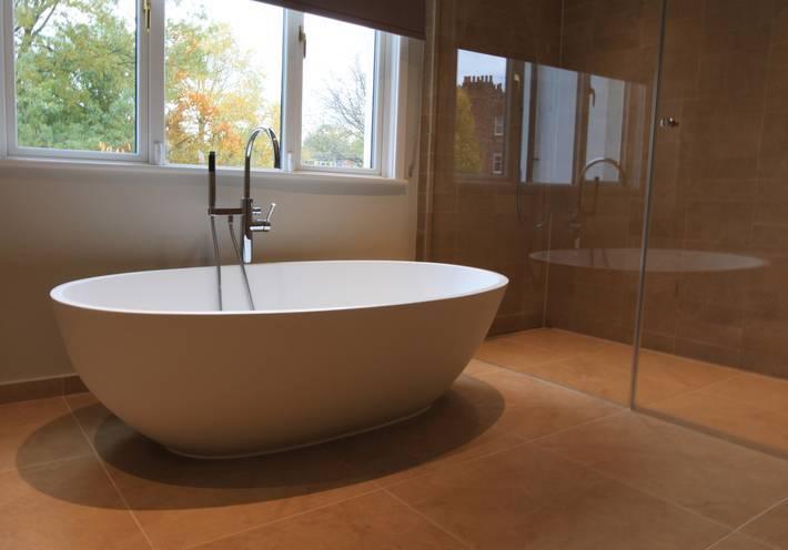 Charming Castello Luxury Baths Ltd