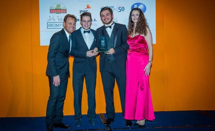West london business awards winner airsea