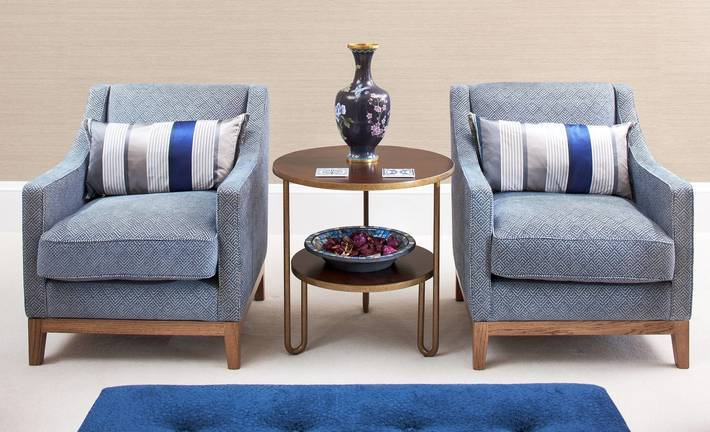 Louise Bramhill Interior Design For Charlotte James Furniture