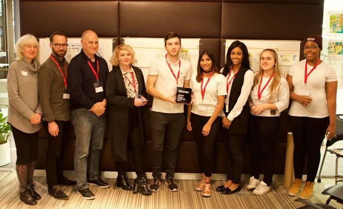 Stephen yakeley 2017 biid student challenge winners