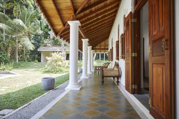 Sri Lanka Luxury Villa Design And Build Biid