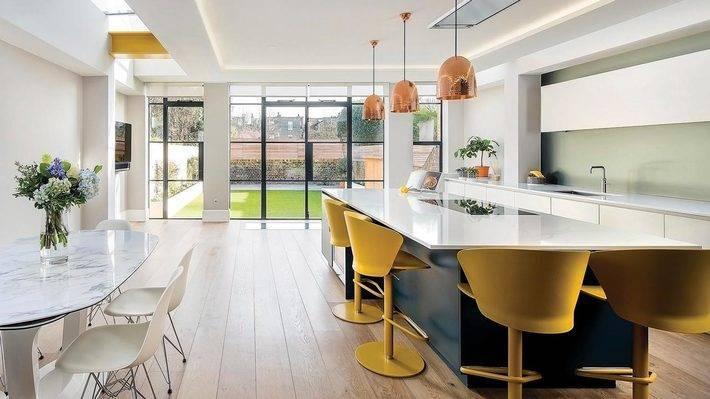 Chiswick victorian house kitchen 2 jpg